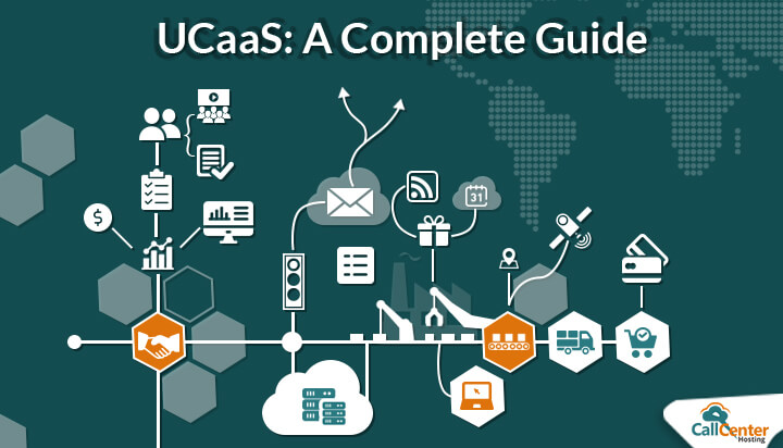 UCaaS - A Complete Guide