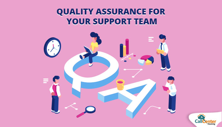 How Quality Assurance Beneficial For Support Team