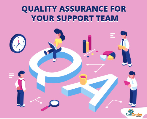 Reasons Why Support Team Can Benefit With Quality Assurance