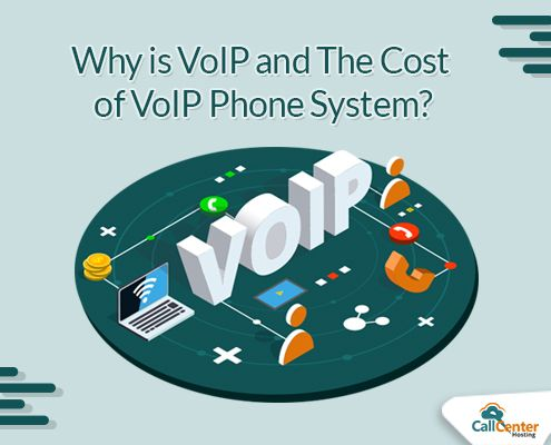 VoIP and Cost of VoIP Phone System