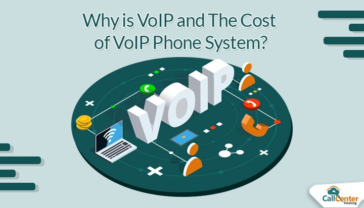 What is VoIP and Cost of VoIP Phone System?
