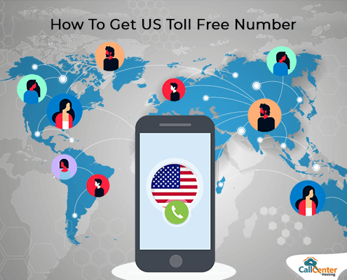 Get US Toll Free Number