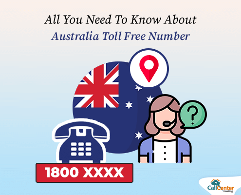 Guide To Australia Toll Free Number