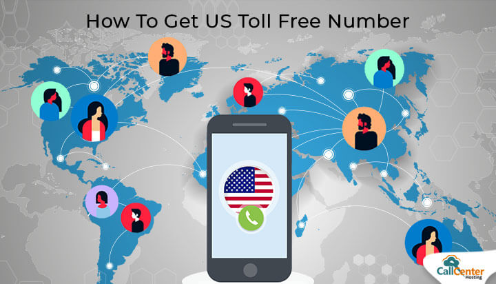 How To Get US Toll Free Number?