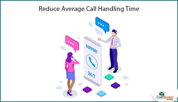 Tips To Reduce Average Handling Time