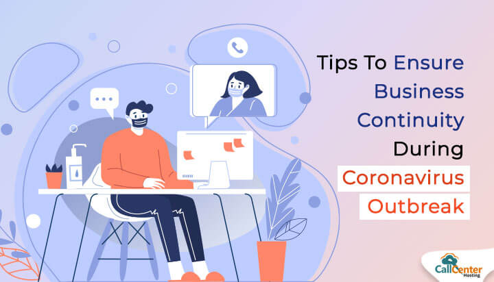 Tips For Businesses During Corona virus Outbreak