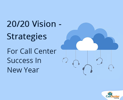 Call Center Strategies