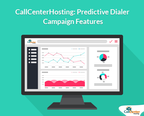 Features of Campaign Management Predictive Dialer