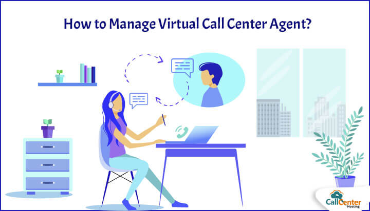 How To Manage Virtual Call Center?
