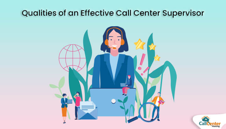 Qualities of Effective Call Center Manager