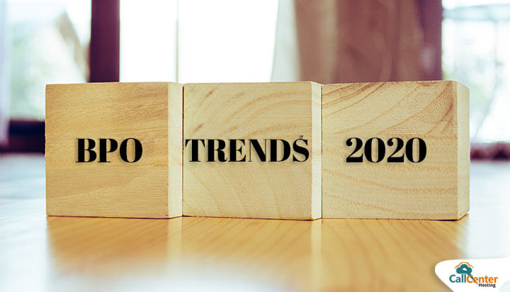 How Technology Trends are Changing BPO Industry?