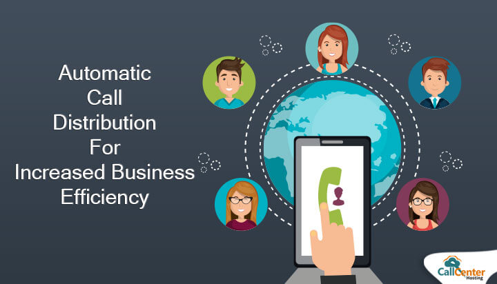 Automatic Call Distribution for Increased Business Efficiency
