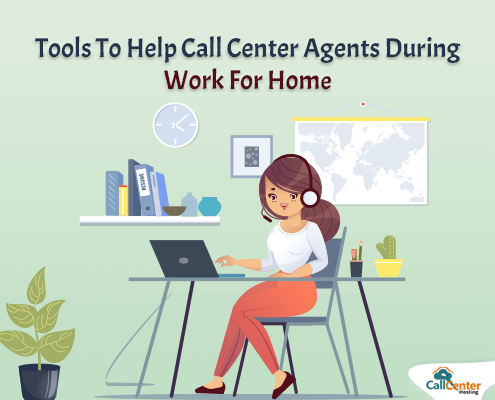 Must Have Tools For Call Center Agent During Remote Working