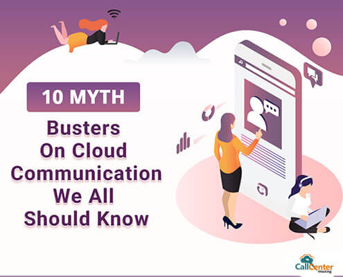 Cloud Communication Myths