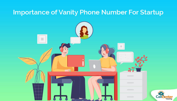 Importance of Vanity Phone Number For Startup