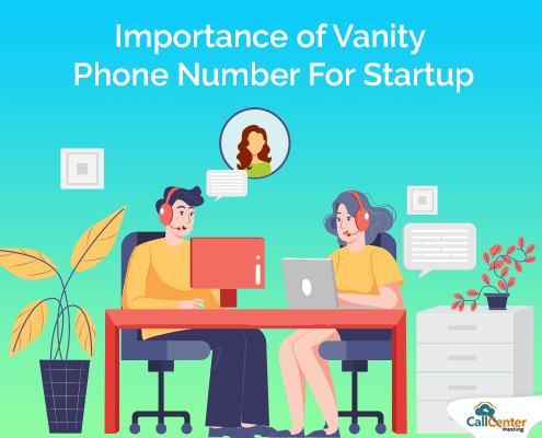Vanity Phone Number For Startup