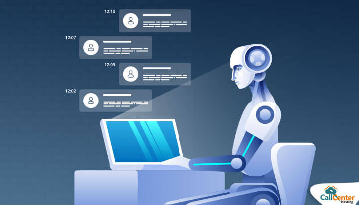 Role of Chatbots in Customer Service and Business Continuity