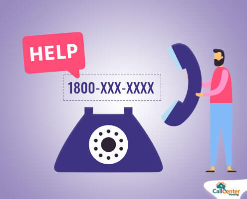 Why Toll Free Numbers Still Matter?