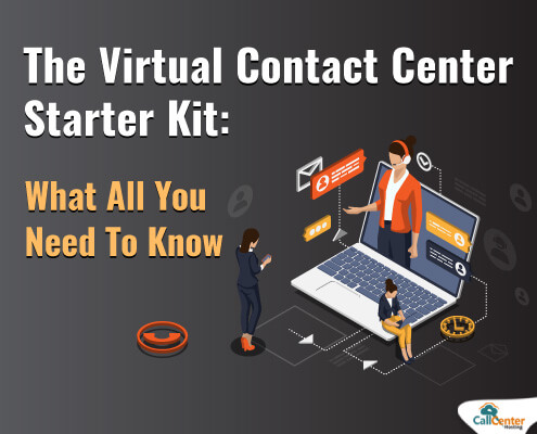 All You Need To Know About Virtual Contact Center