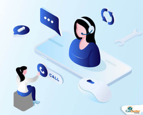 10 Rules For Call Center Agents