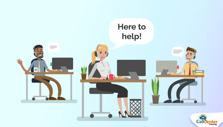 How To Handle Different Types of Call Center Customers?