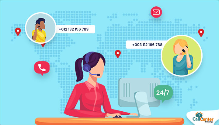 International Free phone Number For Customer Base