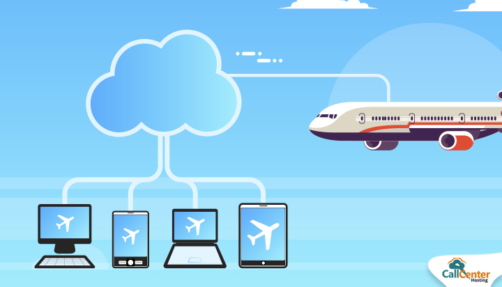 Cloud Communication for Travel