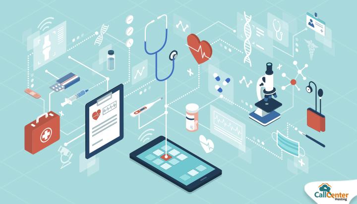 UCaaS in Healthcare