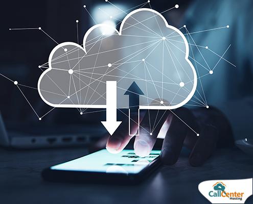 cloud communication solution