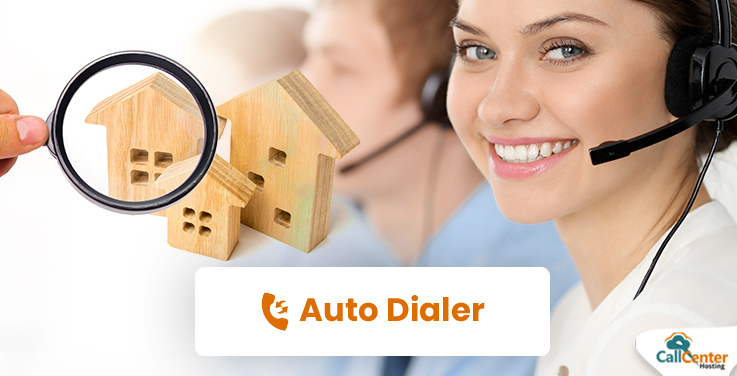 Auto Dialer for Business