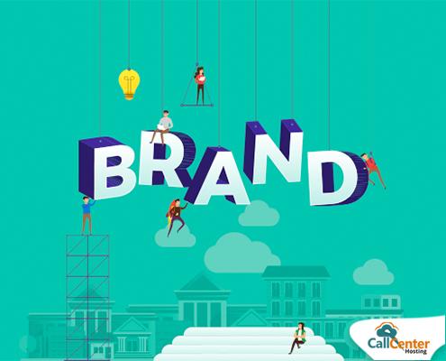 Cloud Help in Brand Building
