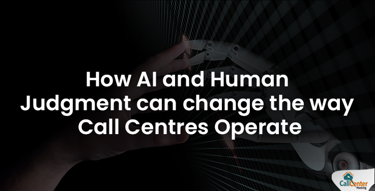 AI and Human Judgement