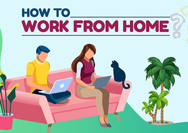 Tips To Work From Home