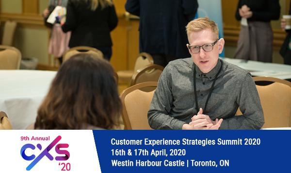 Digital cx strategies summit