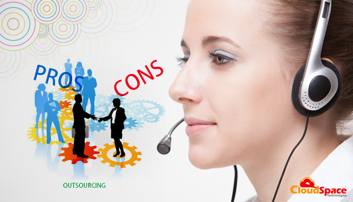 Pros and Cons of Outsourcing Call Center
