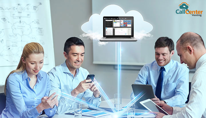 4 Reasons Why Call Centers Should Use a Cloud-Based Auto Dialer