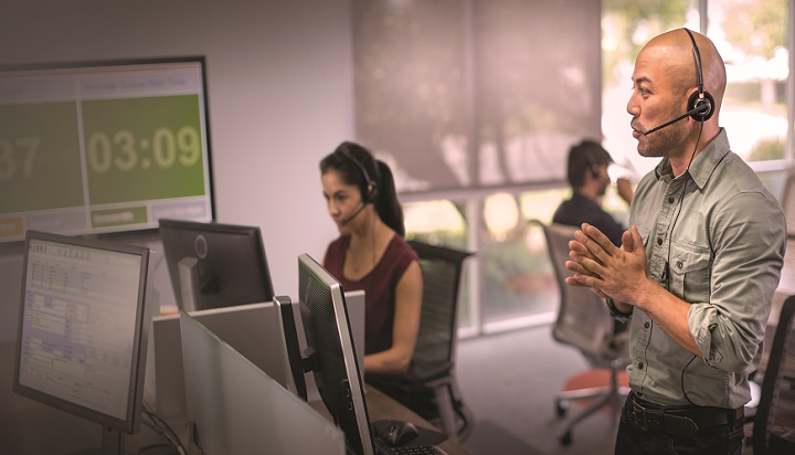 start your own virtual call center