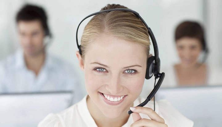 the rise of virtual call centers