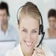 virtual call center agent