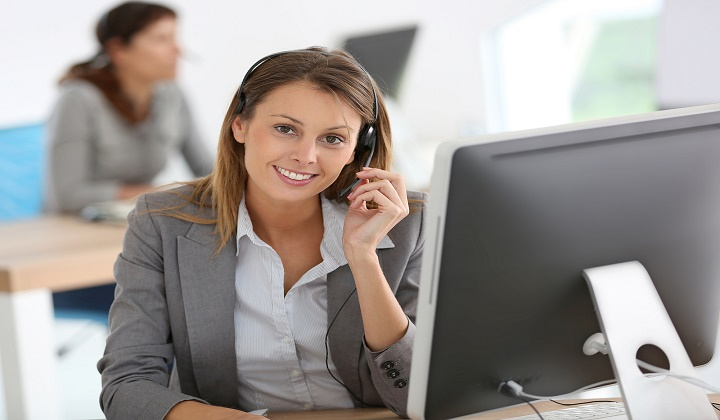 virtual call center customer service