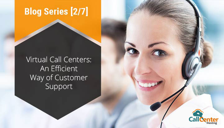 virtual call center and customer support