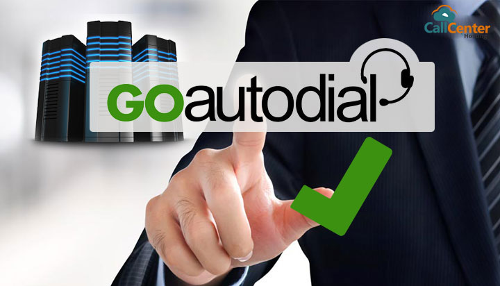 Goautodial Hosting Support