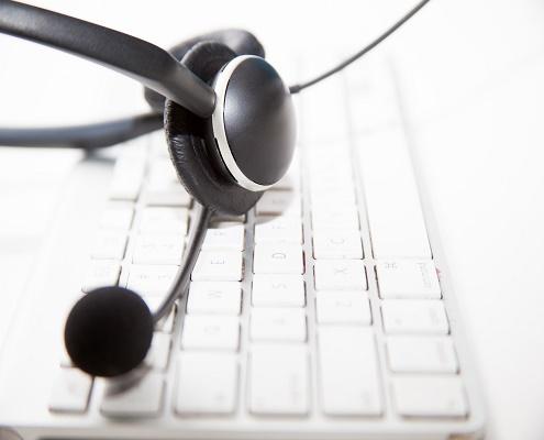 outbound call center jobs description
