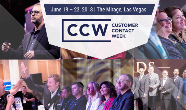 CCW Customer Contact Week