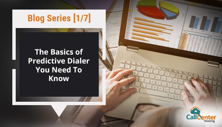 basics of predictive dialer