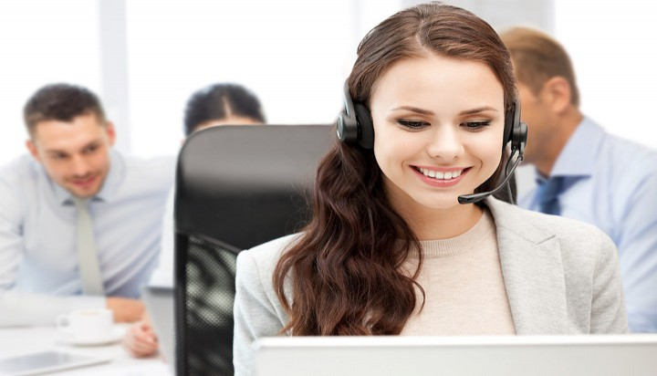 inbound vs outbound call center
