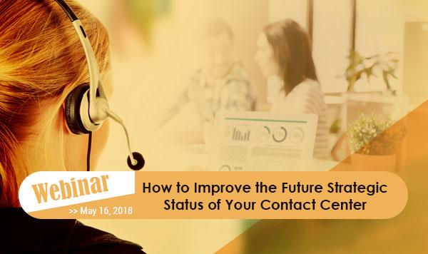Improve The Future Strategic