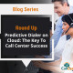 predictive dialer on cloud round up