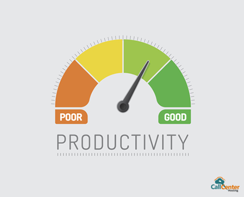 increase agents productivity