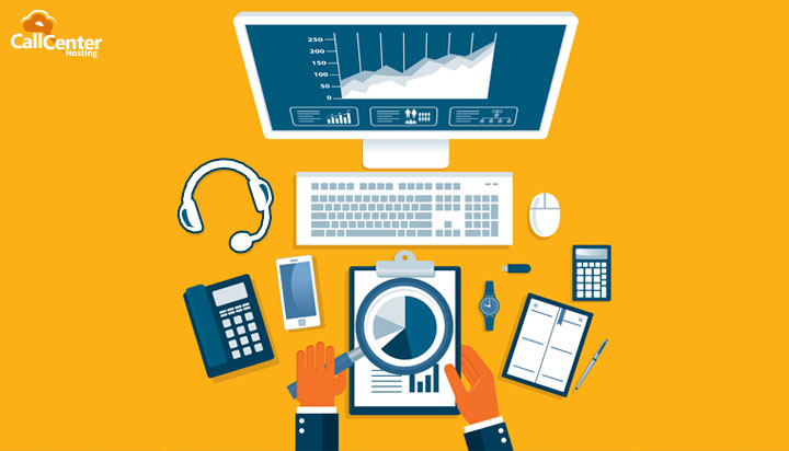 integrating crm with predictive dialer